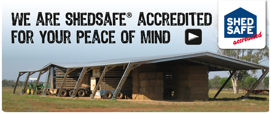 Safe Shed Certification